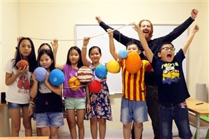 FBNC - Giáo dục STEM: Tiếp cận và ứng dụng thế nào cho hợp lý tại Việt Nam?