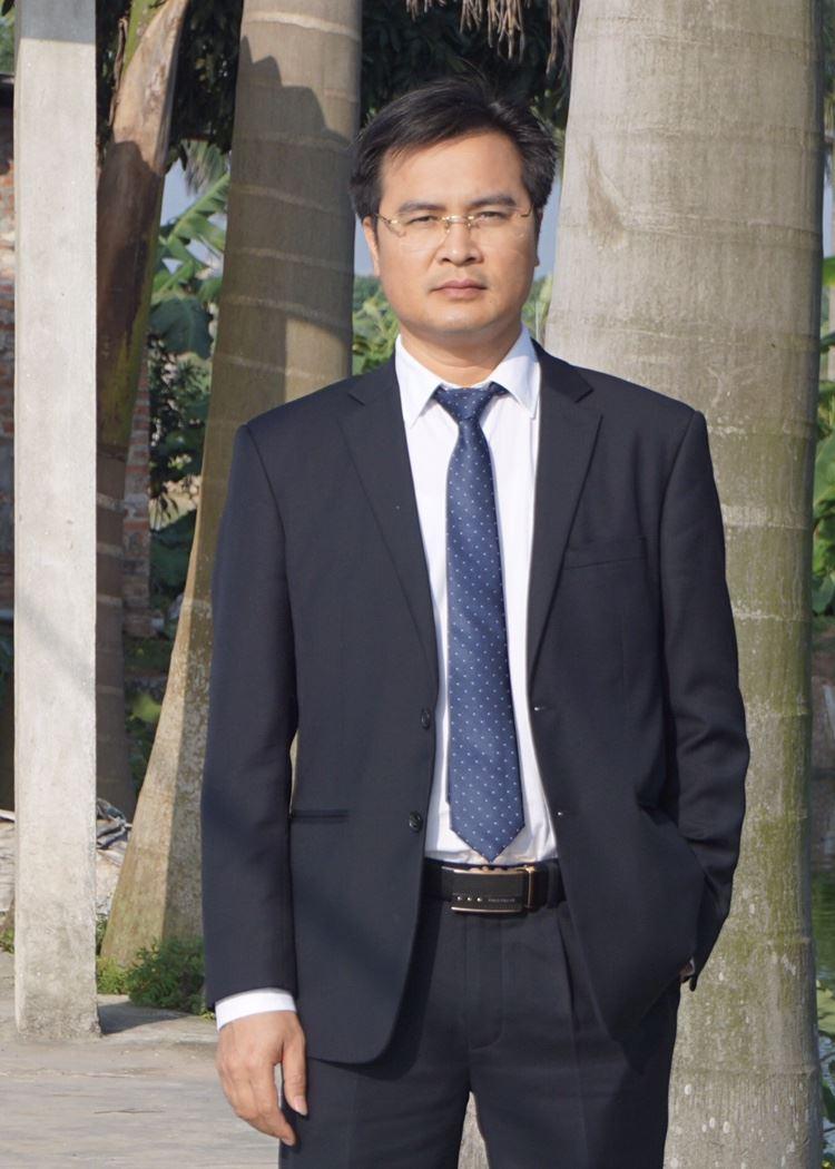 Ông Tống Văn Luyến