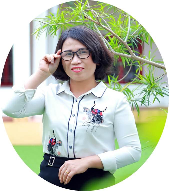 Cô Nguyễn Hải Yến